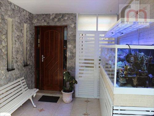 linda casa em condominio fechado. quadra da praia, aparecida/santos. - codigo: ca0056 - ca0056