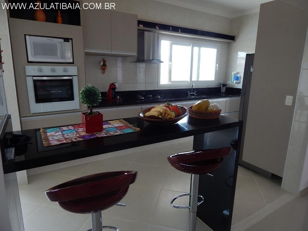 linda casa em condomínio fechado, vista maravilhosa! 4 dormitórios sendo 3 suites - ca00565 - 34423537
