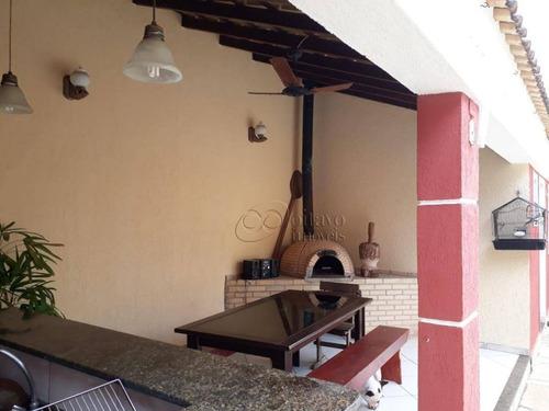 linda casa em condomínio na lagoa - ca1192