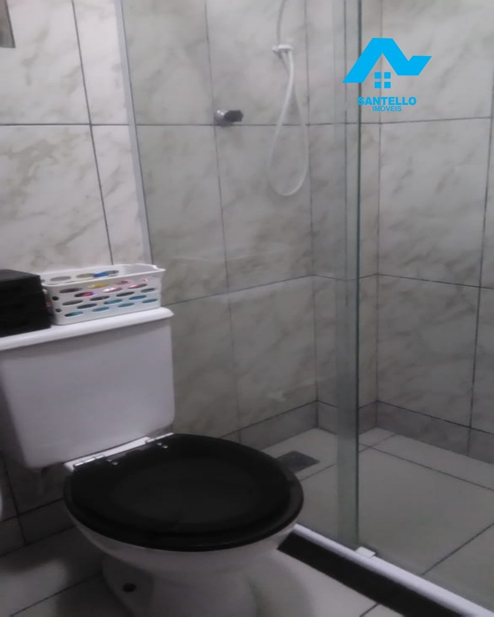 linda casa em condomínio no colubandê - ca00081 - 33432349