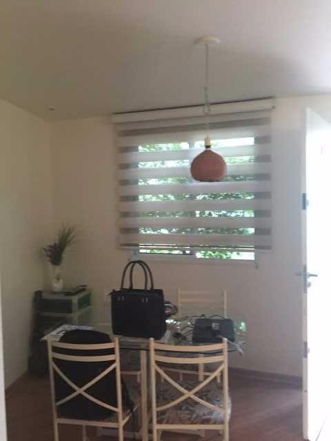 linda casa em condomínio! ref.76540