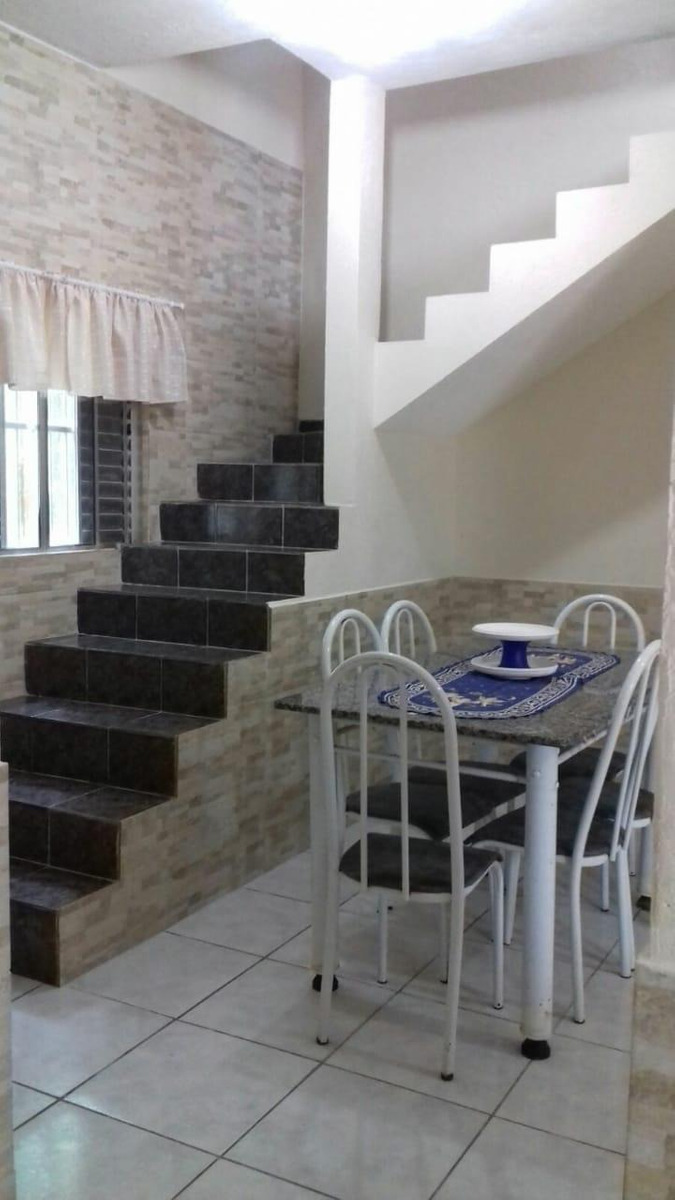linda casa em condomínio  verde mar bertioga