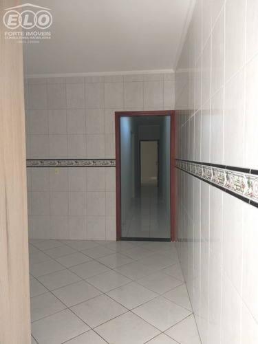 linda casa em excelente bairro!! - ca04669 - 34252637