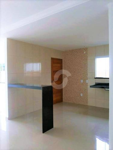 linda casa em itaipu - ca1089
