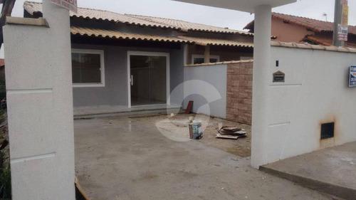 linda casa em itaipuaçu - jardim atlântico - ca1444