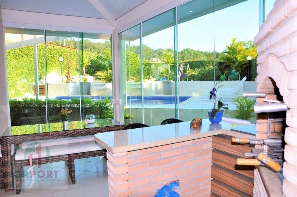 linda casa em jandira - ca0160
