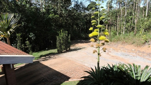 linda casa em meio a  natureza em suzano - 85