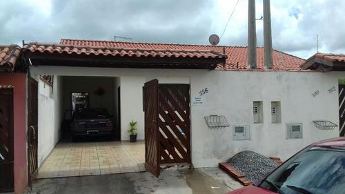 linda casa, em ótima localização - ca-268