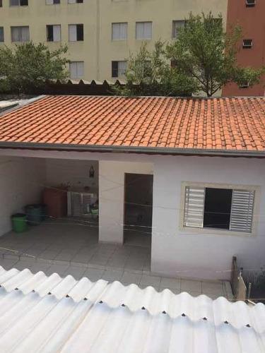linda casa em rua sem saída, com 3 dormitórios. ref 76648