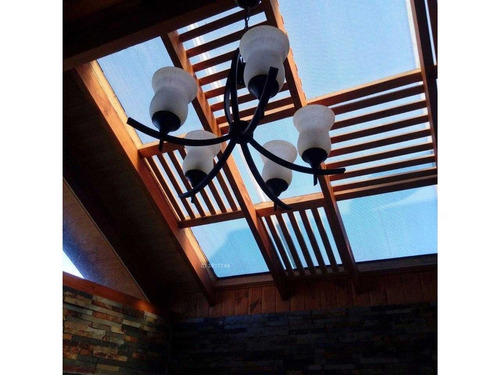 linda casa en angol / sector balmaceda / pedro aguirre cerda
