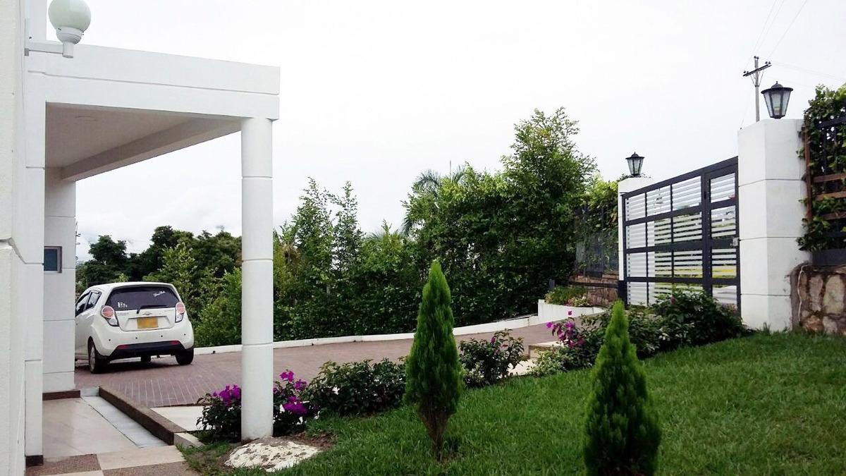 linda casa en chinauta