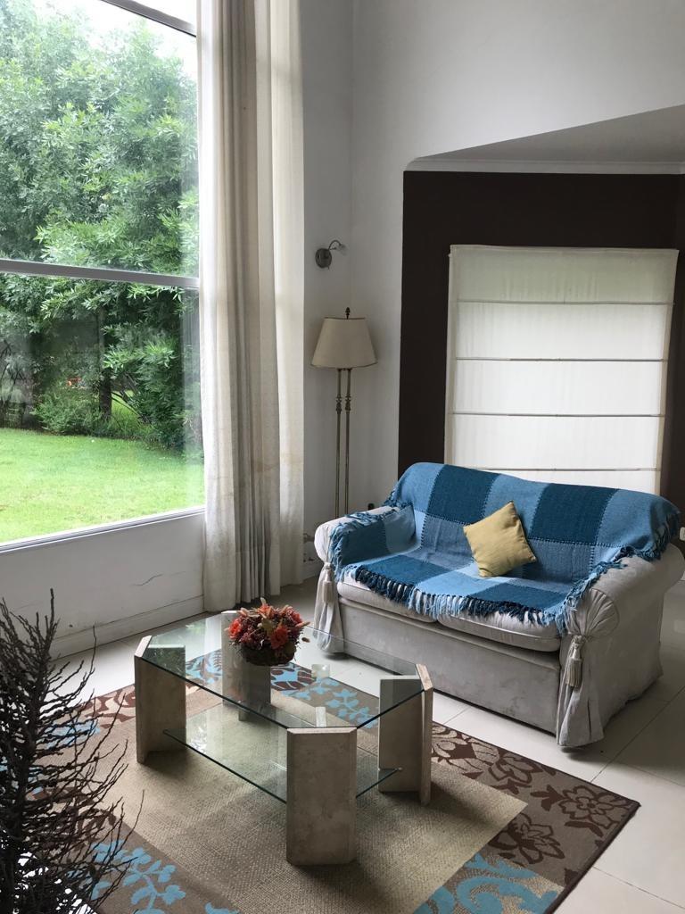 linda casa en el country el lauquen en alquiler y venta