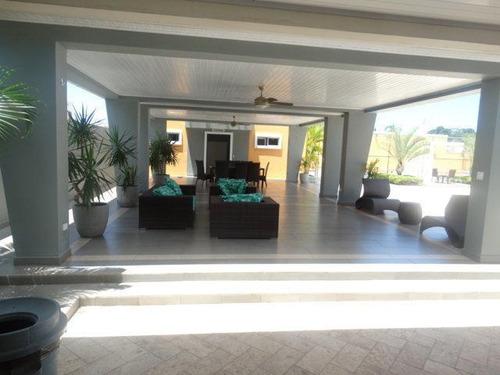 linda casa en ph los alpes, brisas del golf #18-4133**gg**