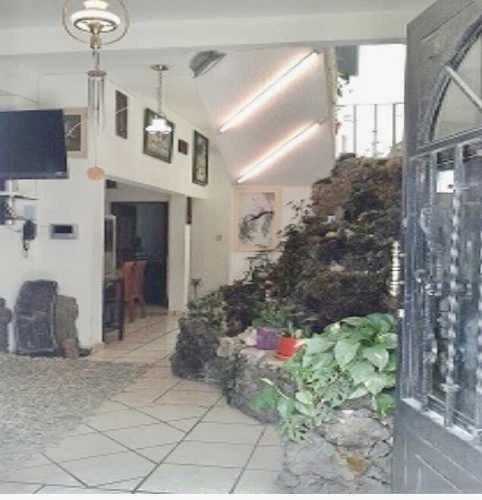 linda casa en roma sur
