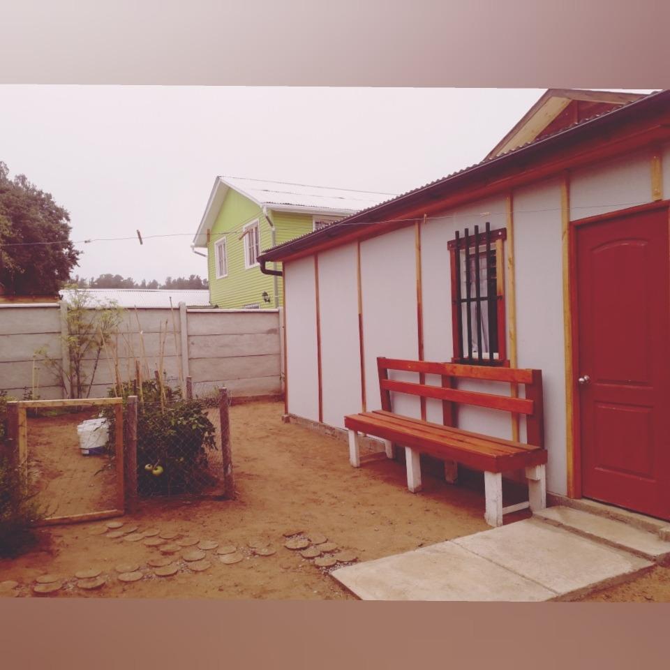 linda casa en venta en algarrobo