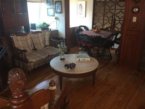 linda casa en venta en echegaray