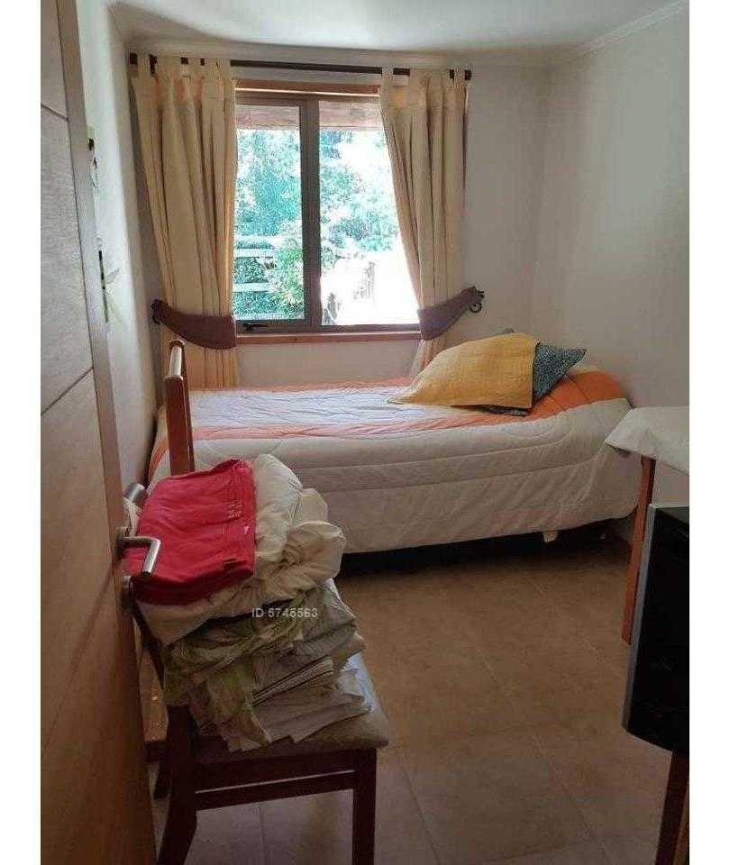 linda casa en venta en exclusivo condominio casa bosque -