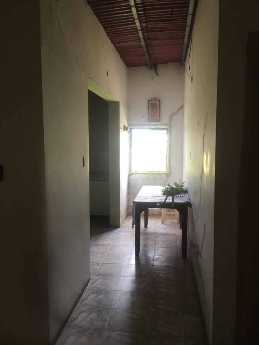 linda casa en venta via las veritas-el cuji.