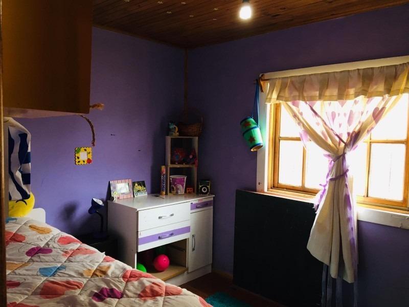 linda casa en zona de crecimiento parar vivir todo el año- ref: 3580