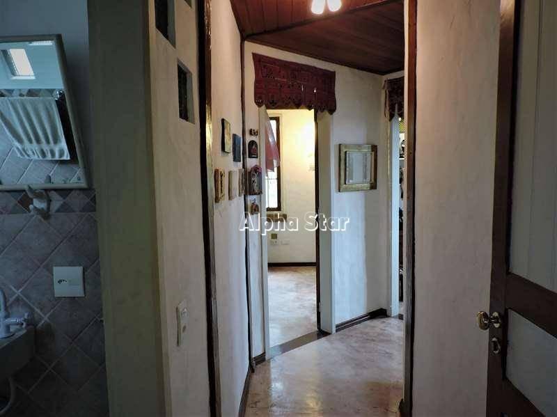 linda casa, estilo rústico, porteira fechada, venda - recanto verde - carapicuíba/sp - ca2778