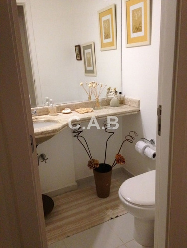 linda casa exclusive house 4 dormitórios sendo 4 suites - 8963