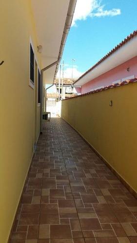 linda casa geminada no jardim são fernando - ref 3879