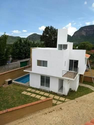 linda casa hermosas vistas campestres