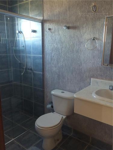 linda casa, jardim novo mundo- 4 suites - ca0024