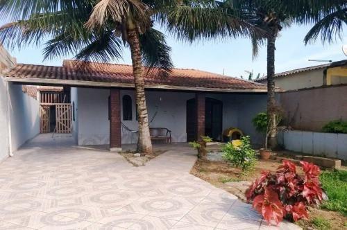 linda casa lado praia, no balneário gaivota - ref 3419