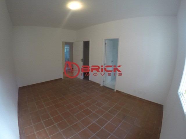 linda casa linear 4 quartos sendo 2 suites na posse (primeira locação!) - ca00848 - 33705451