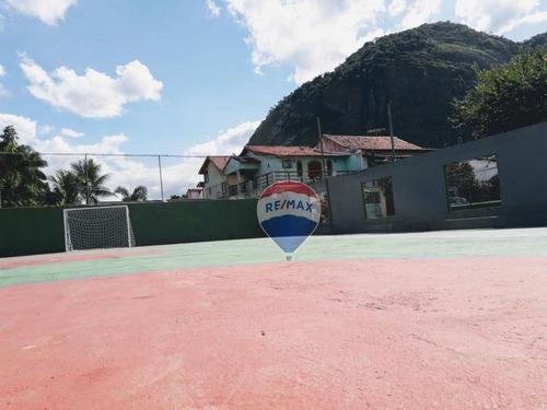 linda casa - mar e montanha. - ca0077