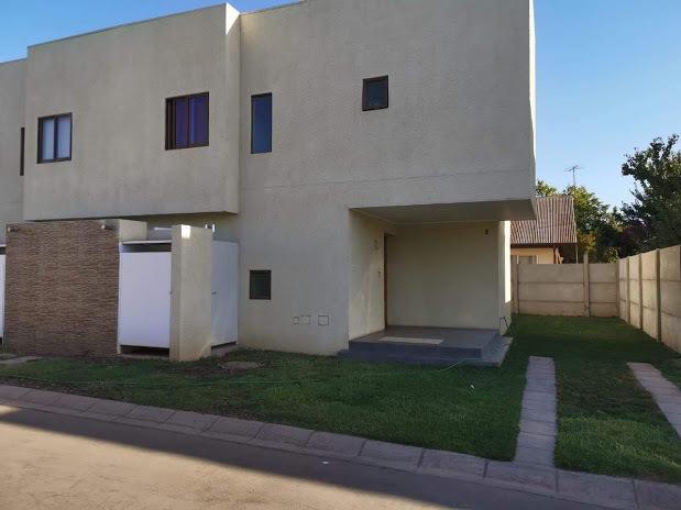 linda casa mediterranea de 97m2