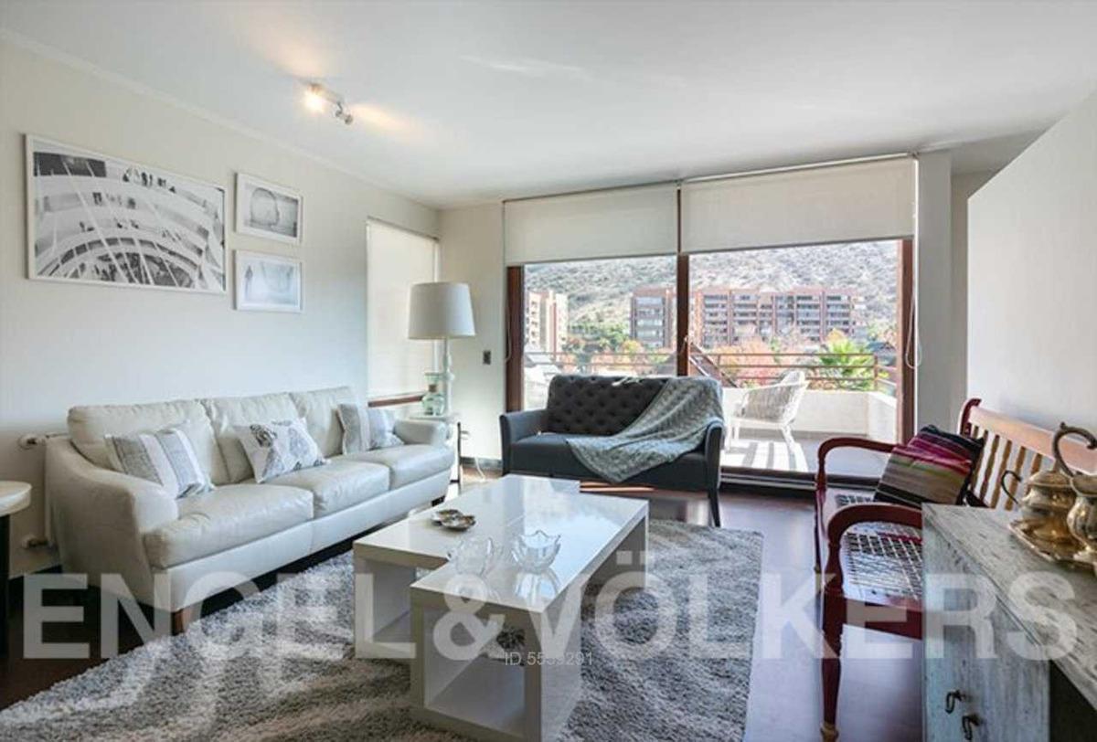 linda casa mediterránea en condominio