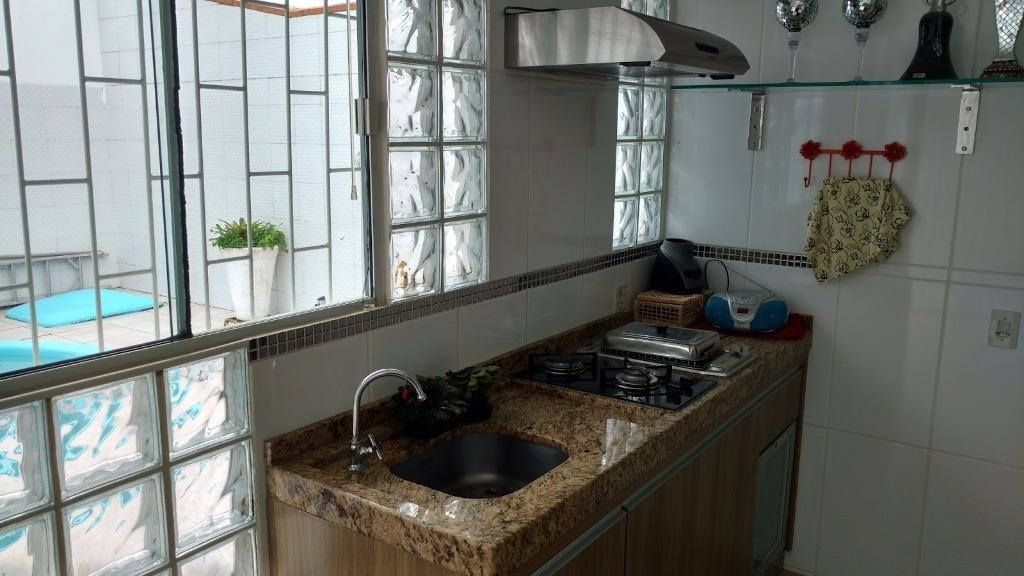 linda casa mobiliada aririú - ca1389