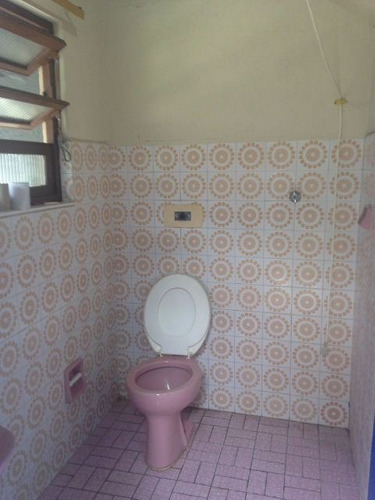 linda casa mobiliada no balneário gaivota, em itanhaém