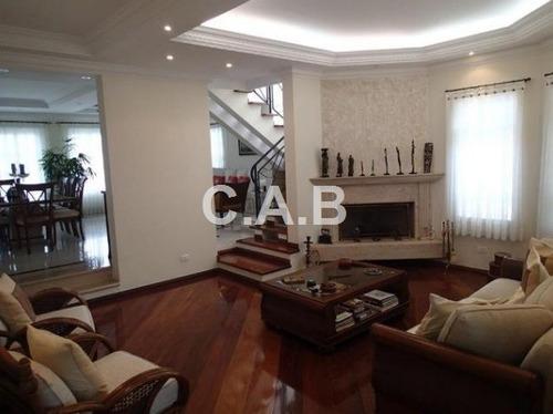 linda casa mobiliada no residencial 06 em alphaville  - 10172