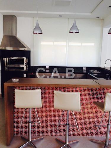 linda casa moderna e nova em alphaville  res. 03 - 7822