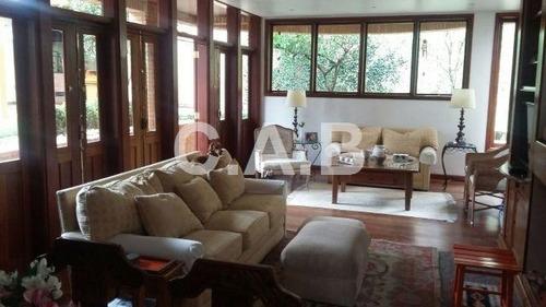 linda casa moderna no residencial 5 - 7666
