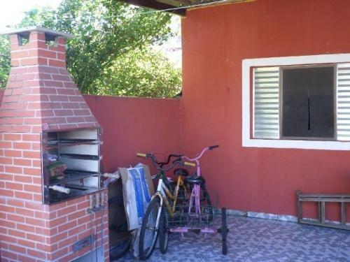 linda casa na cidade de itanhaém-sp, balneário gaivota!!!