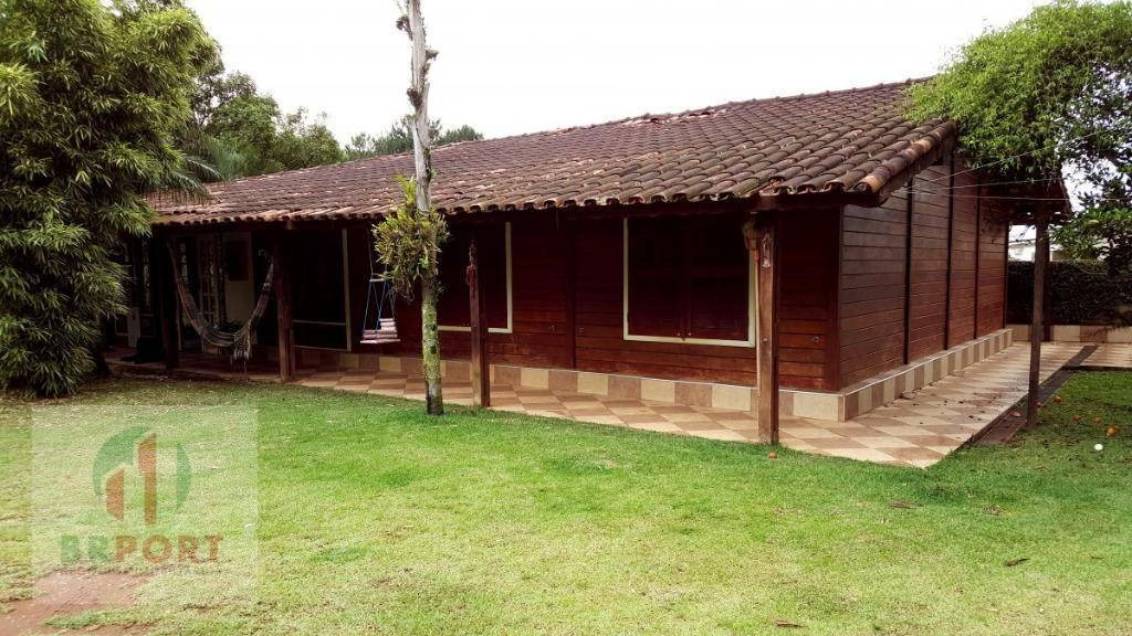 linda casa na granja carneiro viana - ca0167