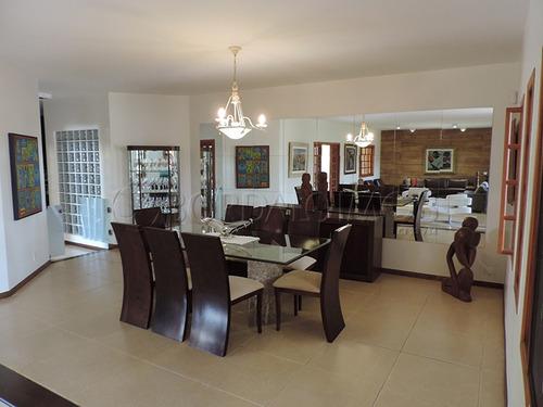 linda casa na melhor quadra do park way! - villa115761