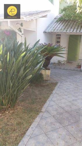 linda casa na vila oliveira - ca0061