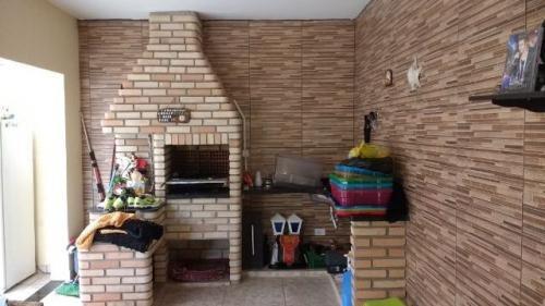 linda casa no bairro belas artes, itanhaém! 3 dormitórios!!!