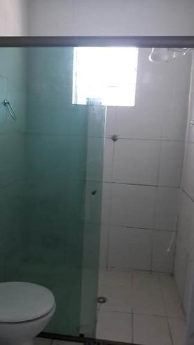 linda casa no bairro nova itanhaém, em itanhaém - ref 3875