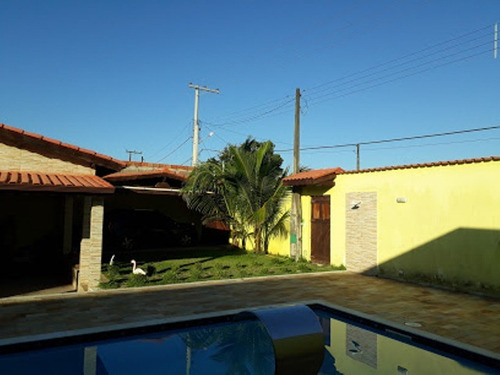 linda casa no bairro santa cruz aceita permuta - ref 3869