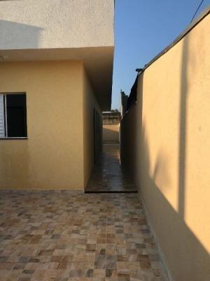 linda casa no bairro satélite, em itanhaém