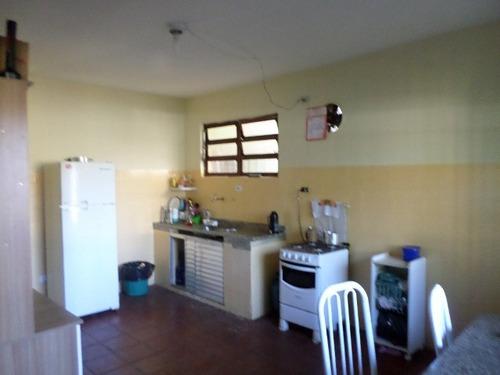 linda casa no balneário gaivota - 4084