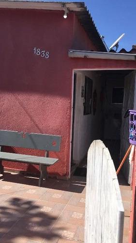 linda casa no balneário gaivota - ref 4177