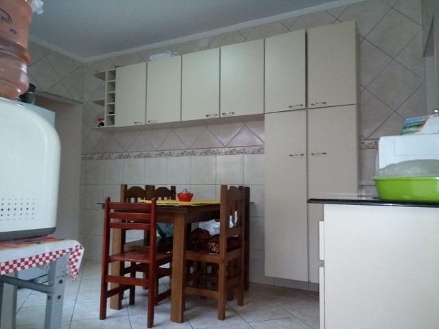 linda casa no balneário itaóca!!  ref. 6385 c