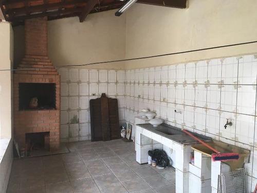 linda casa no balneário são jorge - ref 4193